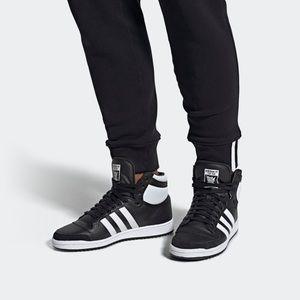 adidas TOP TEN HI SHOES